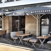 Wunderhaus deli & friends