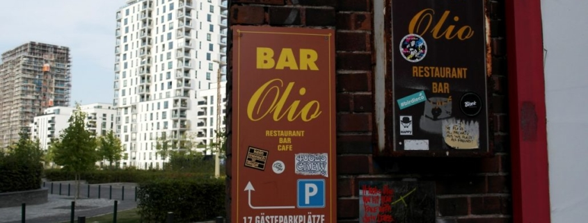 LiD - Lifestyle in Düsseldorf - Bar Olio